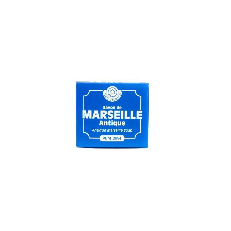 Savon de Marseille pure olive