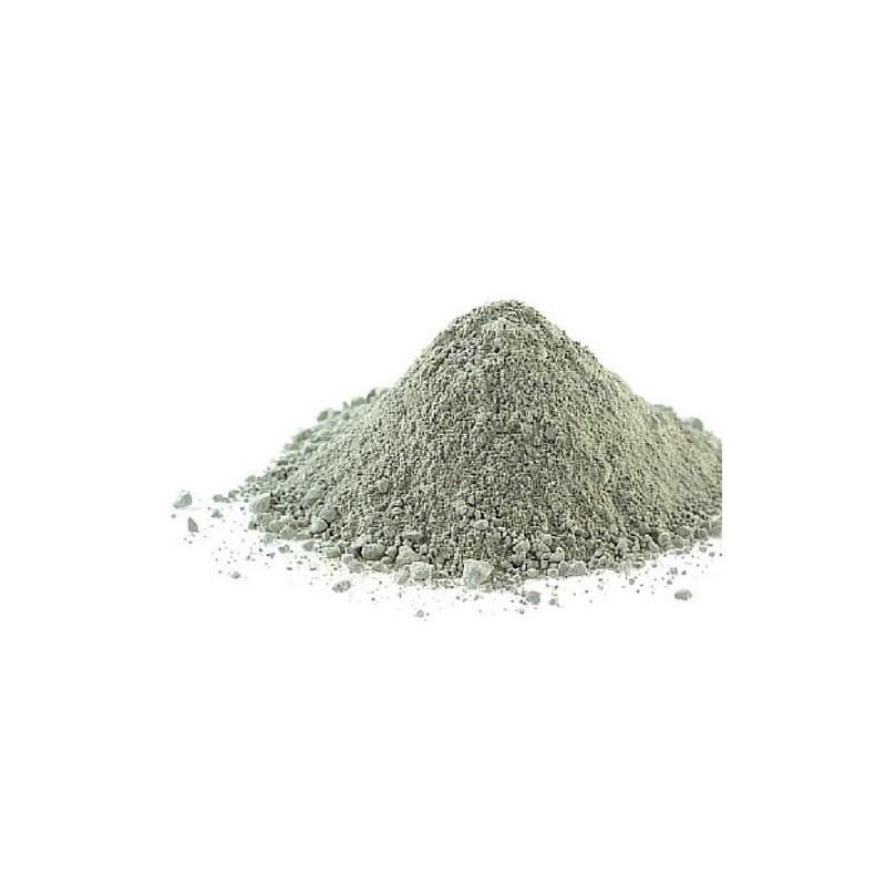 Argile verte montmorillonite concassée 3 kg