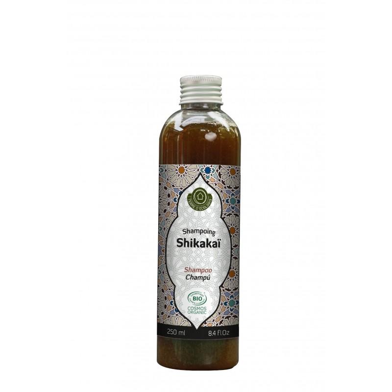 Shampoing au Shikakai - Bio - 250mL